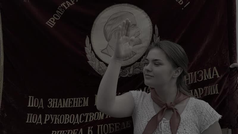 Тизер к треку Бойцы новой эры СПО Факел
