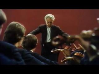 Berlioz Symphonie Fantastique Karajan 1971