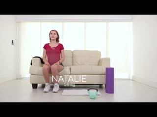 Casting Fit18 - Natalie Porkman