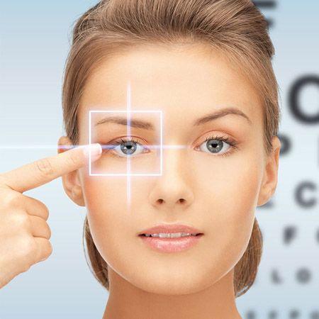 Офтальмолог зрение Таганрог
