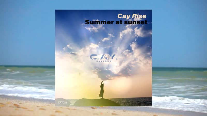 Cay Rise Summer at sunset video