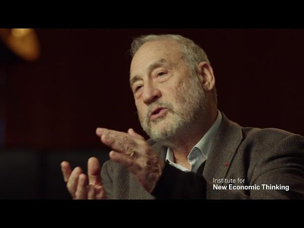 Joe Stiglitz How to Rewrite the Rules of Globalization