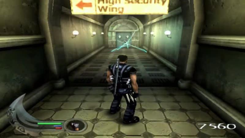 Блэйд 2 Full Game Walkthrough