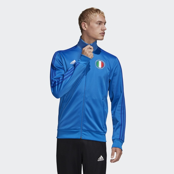 Олимпийка Италия