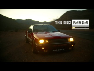 Petrolicious  This DR30 Nissan Skyline is the Red Panda