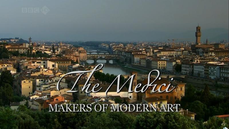 The Medici BBC HD MMVIII