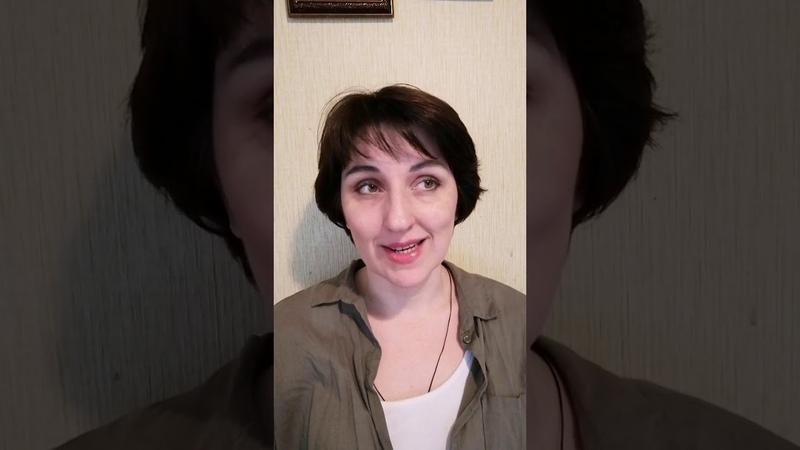 Ульяна Антипова о программе Призвание с профориентологом Екатериной Андрощук