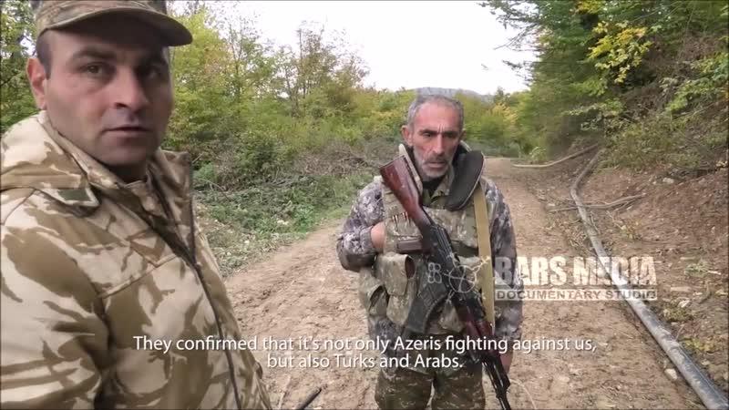 Триумф Спецназа ИГИЛ Арменина Алиева