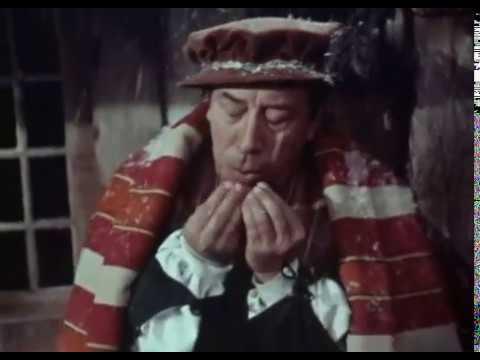 Новый Дон Жуан Франция Испания 1956 комедия Фернандель советский дубляж