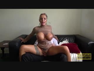 PascalsSubSluts - Brooke Jameson - Anal Barbie-Milf Fights Back