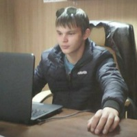 Золотухин Дмитрий