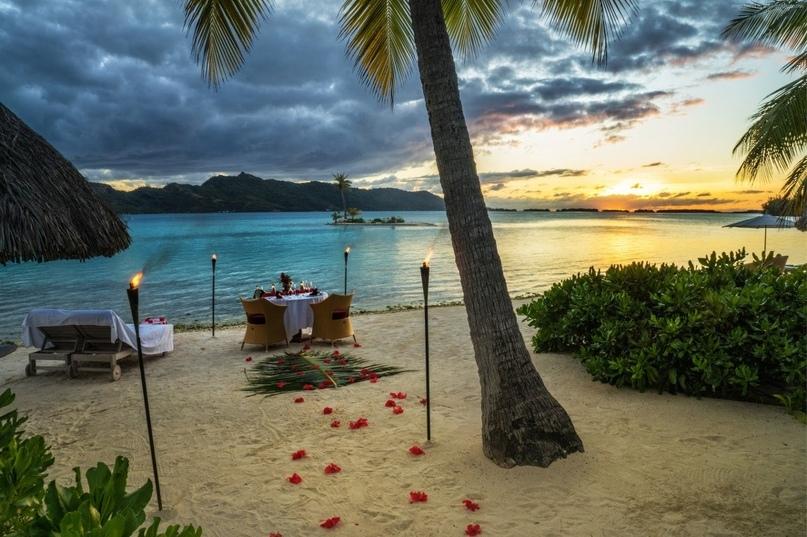 Страны мира — Французская Полинезия, изображение №6