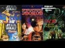 Звёздные Войны Дроиды, Эвоки, Караван смельчаков, Битва за Эндор - Попкорновый клуб