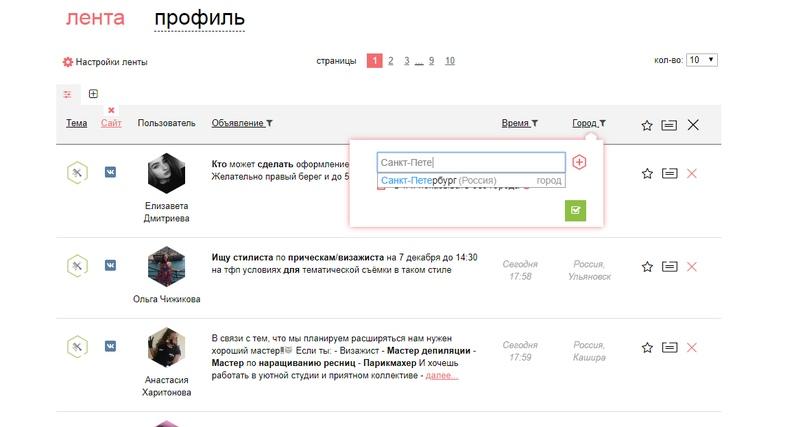 50 клиентов за 30 рублей в день. Бюджетный маркетинг ВК, изображение №27