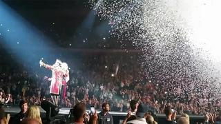 Queen + Adam Lambert  MSG Concert Highlights! Brian May & Roger Taylor 8/6/2019