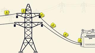 Что мы знаем об электричестве? Как свет появляется в нашем доме?