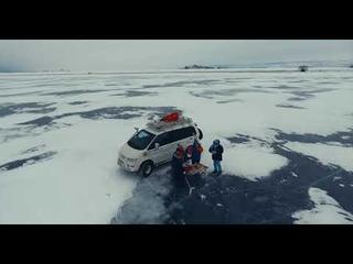 Путешествие на зимний Байкал - самое большое и чистое озеро на континенте.