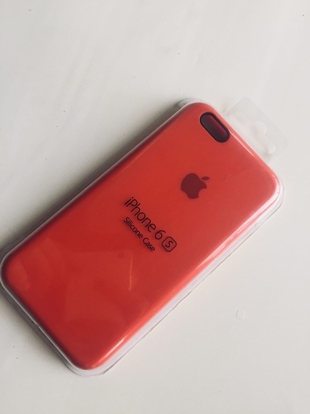 Купить чехол на iPhone 6/6s | Объявления Орска и Новотроицка №10677