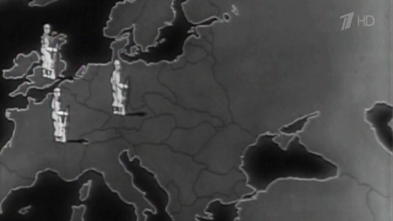 НЕРАССКАЗАННАЯ ИСТОРИЯ СОЕДИНЕННЫХ ШТАТОВ Часть 04 Холодная война 1945 1950