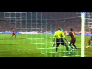 Mario Gomez 2-0