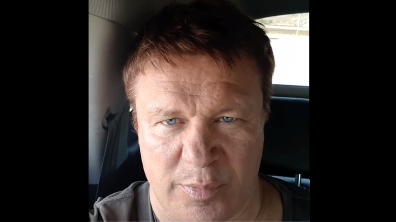 Олег Тактаров поддержал Фёдора Емельяненко в предстоящем бою с Чейлом Сонненом