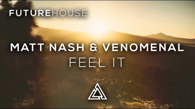 Matt Nash Venomenal - Feel It