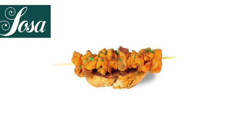 Pinchos Morunos pork kebab Culinary Journey Pincho Moruno Marinade traditional application
