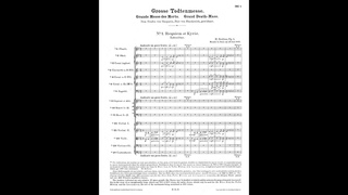 Hector Berlioz - Requiem (Grande Messe des Morts), Op. 5