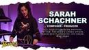 Call of Duty Modern Warfare Composer Producer Sarah Schachner Pensado's Place 451