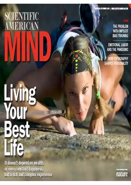 Scientific American Mind 2020-11