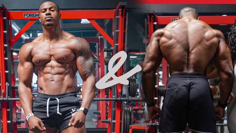 THE FASTEST WAY TO BUILD CHEST BACK