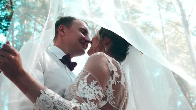 Свадебный Видеограф Полина Коряковцева