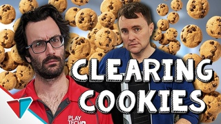 Когда клиент просит удалить cookie из компьютера - Bored на Русском