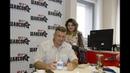 Программа Открытый разговор с руководителем Юридического Центра «ЗаконЪ» Олегом Руковицыным