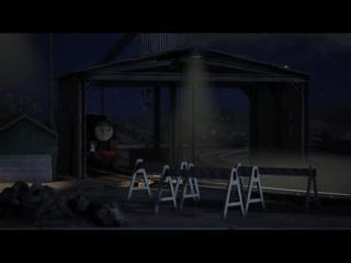 Thomas &  Friends: Sodors Legend Of The Lost Treasure (2015)