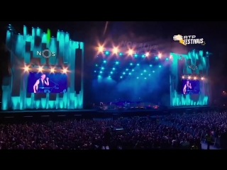 Depeche mode global spirit tour lisbon (remastered audio by kevin jee)