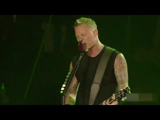 Metallica - Ride The Lightning (Full Album Live) - Orion Music + More Festival 2012