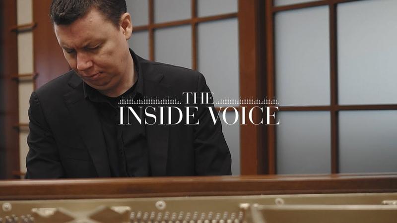 Ola Gjeilo The Inside Voice