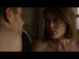 Emma Greenwell Nude - The Rook s01e04 (2019) HD 1080p Watch Online / Эмма Гринвелл - Ладья