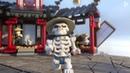 Монастырь Кружитцу LEGO Ninjago 70670