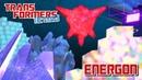 TRANSFORMERS THE BASICS on ENERGON