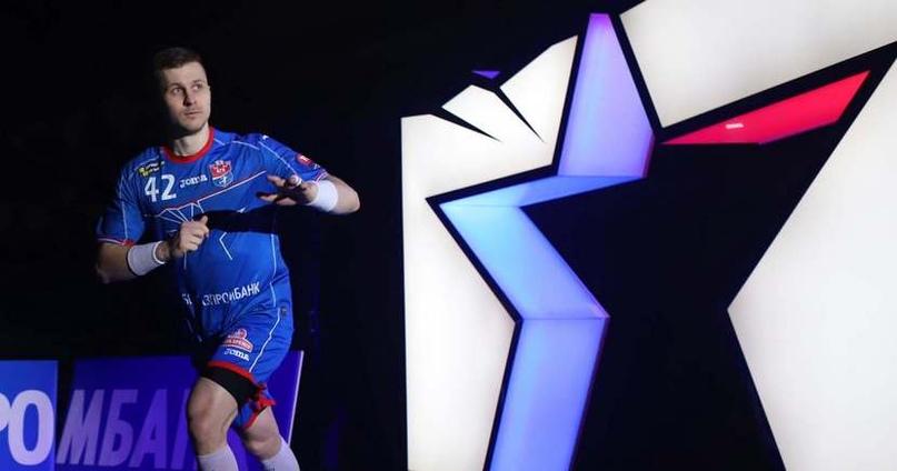 """Артем Сельвесюк: """"Мы среди 16 лучших клубов Европы. И мы готовимся. Готовимся побеждать"""", изображение №6"""