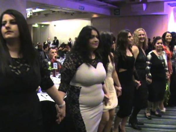 Assyrian Wedding Ninos and Karen 5