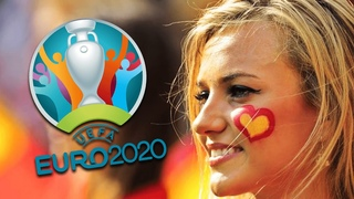Euro 2021 Trailer (Euro 2020) ● HD