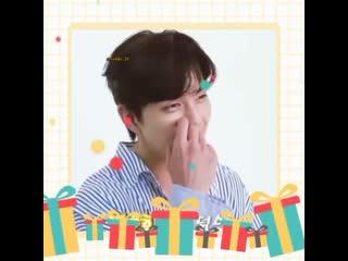 С днём рождения, Ю Сын Хо! Поздравление от фанатов.
