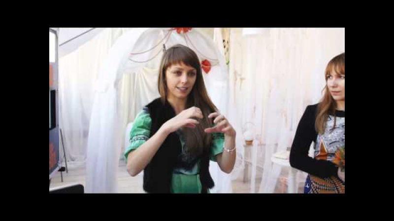 Декорирование и флористика свадеб. Мастер-класс от специалистов