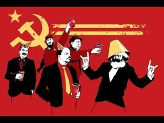 Почему у коммунизма как у модели обустройства жизни шансов нет? Савельев С.В.
