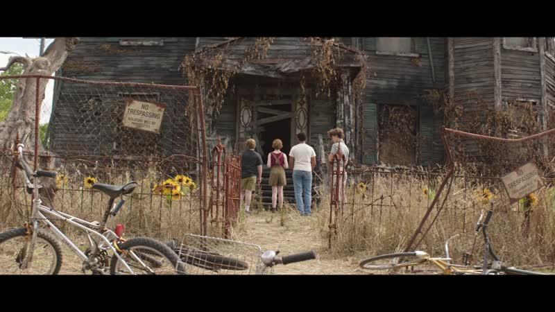 [Looper Россия] Вырезанные сцены из фильма Оно