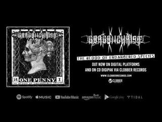 Gorgonchrist - Little Bo Satan (Official Video) - Black/Sludge Metal (United Kingdom)