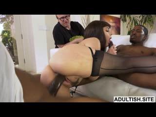 Valentina Nappi [All Sex, Hardcore, Blowjob, Cuckold, Anal, Black, Double]
